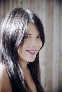 Stephanie Ah Tchou